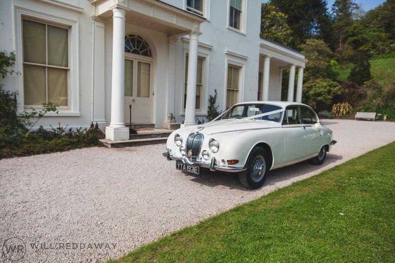 1967 S-Type Jaguar