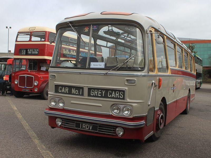 AWC Buses